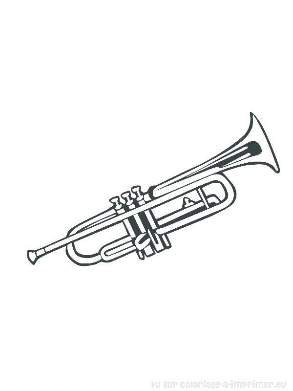 Coloriage imprimer coloriage instruments de musique 051 for Instruments de musique dax