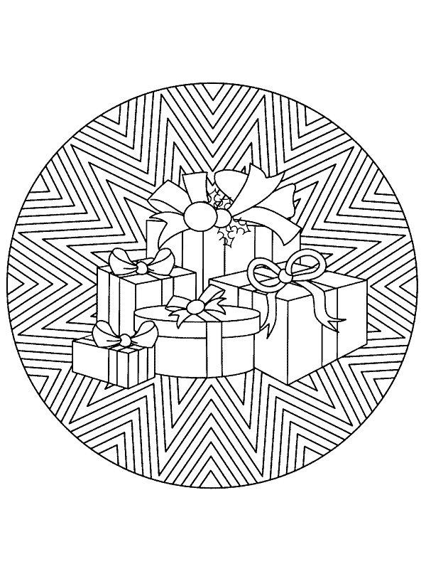 Coloriage Mandala Noel En Ligne.Index Of Coloriages Apprentissage Mandala Noel