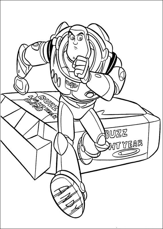 Index Of Coloriages Films Toy Story