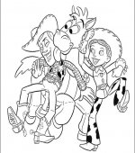 coloriage toy story 075