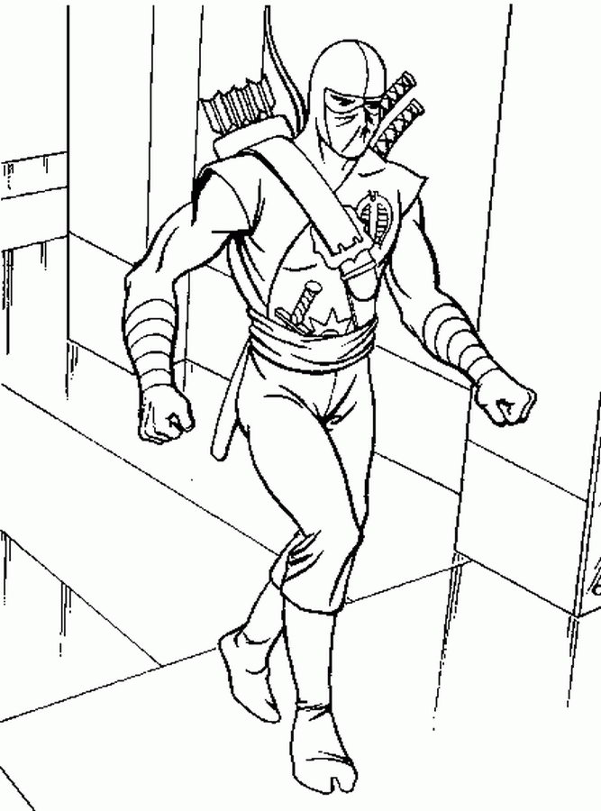 Index Of Coloriages Heros Tv Action Man