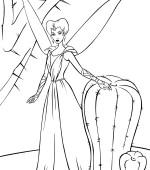 coloriage barbie fairytopia 011