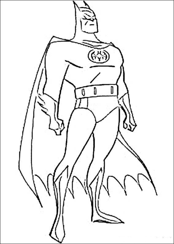 Kleurplaten Batman Logo.Kleurplaten Batman Logo Nvnpr