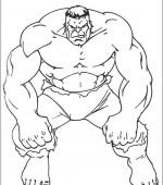 Coloriage hulk gratuit a imprimer - Coloriage hulk gratuit ...
