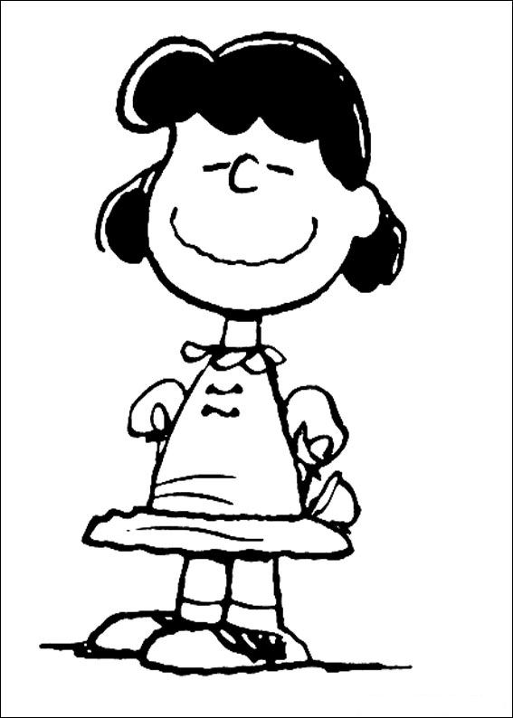 Index of /coloriages/heros - tv/snoopy et charlie brown