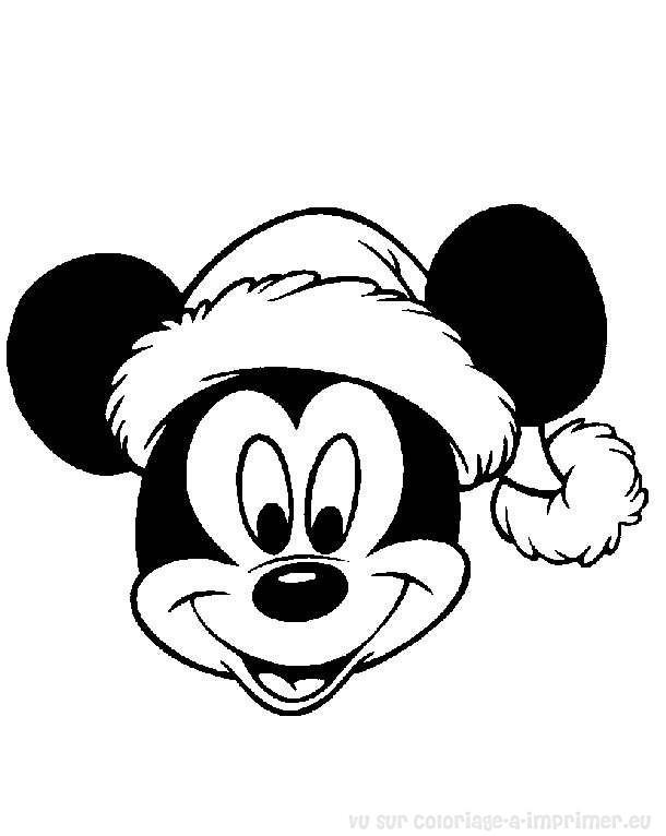 Image Noel Disney Imprimer.Coloriage A Imprimer Coloriage Noel Disney 030
