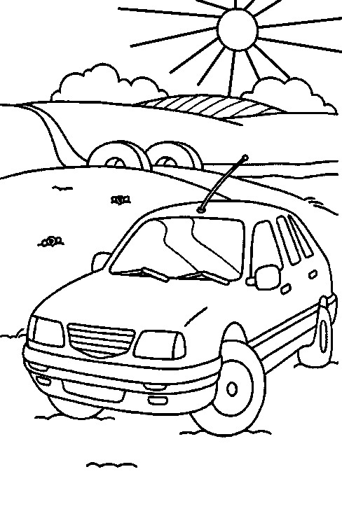 Index Of Coloriages Vie Quotidienne Vehicule Voitures