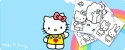 Des centaines de coloriages hello kitty